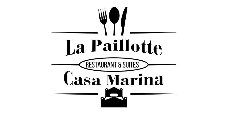 Restaurante La Paillote Logo